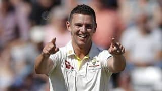 Ashes 2019: I don't think many teams are winning if one of their innings is 60 or 70 runs, says Josh Hazlewood