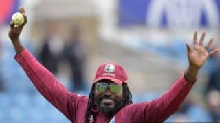 Cricket World Cup 2019: Honoured to represent West Indies, disappointed to end without being in final four: Chris Gayle