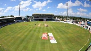 England confirmed for three Tests, five ODIs and three T20Is in the West Indies