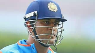 MS Dhoni to miss out on BCCI top contract?