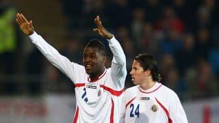 Costa Rica beat Uruguay 3-1 in FIFA World Cup 2014