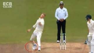 नोबॉल को लेकर नियम में बदलाव की तैयारी में आईसीसी, अंतरराष्ट्रीय क्रिकेट में ट्रायल शुरू