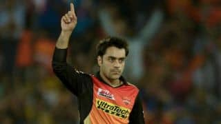IPL 2018: Rashid Khan will have a major impact in the tournament, says SRH coach Tom Moody