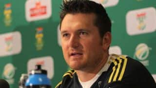 Graeme Smith: Considered quitting from the game since coach Gary Kirsten resigned