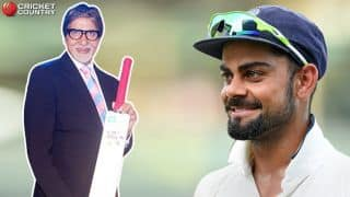 India vs Australia: Amitabh Bachchan took a dig on Australian Media for calling Virat Kohli 'Donald Trump'