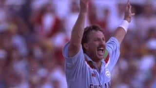 Ian Botham's spellbinding show floors Australia yet again in 1992 World Cup
