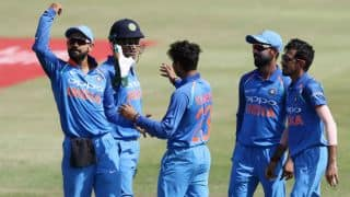 India vs South Africa, 2nd ODI: Visitores win the toss and opt to bowl