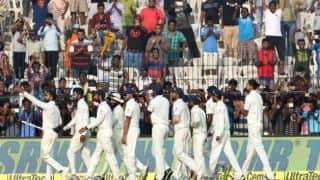 अजेय चल रही विराट कोहली की टीम के सामने 2018 में कठिन चुनौतियां