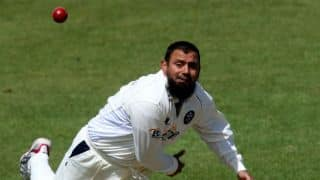 Sachin's wicket in Chennai was special: Saqlain Mushtaq