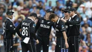 Cricket World Cup 2019: New Zealand kick-off campaign against Sri Lanka in Cardiff