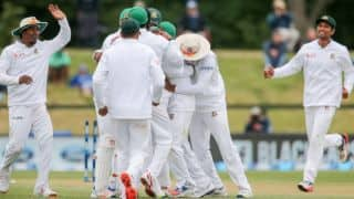 India vs Bangladesh, one-off Test at Hyderabad: BCB announce 15-member squad