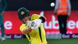 लगातार चौथी बार रन आउट हुए ऑस्ट्रेलियाई बल्लेबाज मैकडरमोट