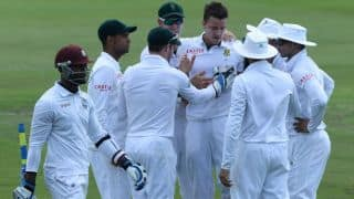 SA vs WI 2014-15, Free Live Streaming, 2nd Test, Day 4
