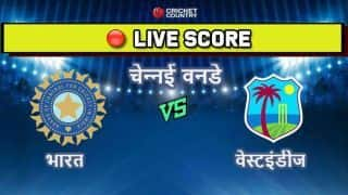 India vs West Indies, 1st ODI: live streaming teams time in IST and where to watch on TV and online in India