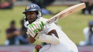 Dinesh Chandimal undergoes surgery