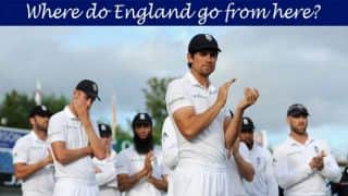 England need to take the tough route to change their fortunes