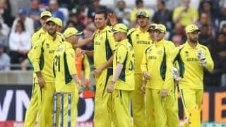 Australian cricketers association rejects new pay offer of Cricket Australia