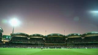 Day-Night Tests could attract spectators in India, says Sourav Ganguly