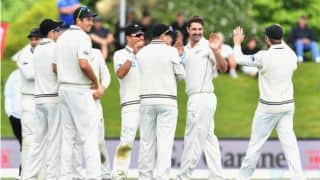 NZ vs BAN, 1st Test at Wellington: Likely XI for Williamson and co