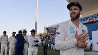 1st Test: Milestones beckon Kane Williamson as New Zealand face beleaguered Sri Lanka