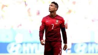 Portugal knocked out of FIFA World Cup 2014 despite 2-1 win against Ghana