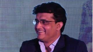 India vs Australia 4th Test: Without Virat Kohli, others have to step up, says Sourav Ganguly