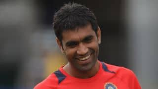 Munaf Patel accused of cheque bounce