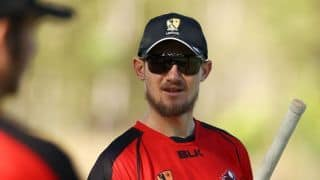 Suspended Australia batsman Cameron Bancroft signs for Durham as Tom Latham's replacement