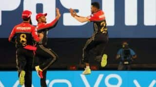 IPL 2018: RCB thrash KXIP, set numerous records