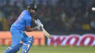 Rohit slam joint fastest hundred in T20I history