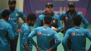 Doesn't get bigger than India-Pakistan, our players could become heroes: Pakistan coach Mickey Arthur
