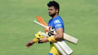 Raina ,Harbhajan among others express their feelings regarding the shift of home venue for CSK