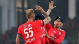 इंग्लैंड की टीम के पास विश्व विजेता बनने का मौका: स्टुअर्ट ब्रॉड