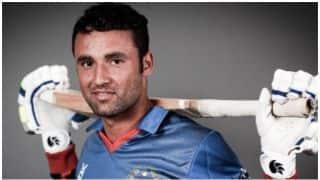 18 साल के अफगानी बल्लेबाज़ बहीर शाह ने डॉन ब्रैडमैन को छोड़ा पीछे