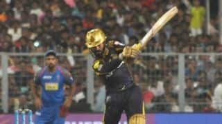 IPL 2018: KKR cruise to 6-wicket win against RR