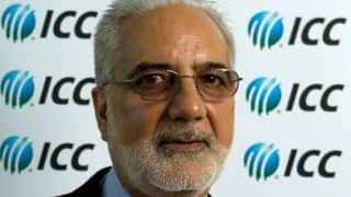 Bindra quits cricket administration