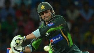 Shoaib Malik: Underdogs tag will help us perform well in ICC World T20 2016