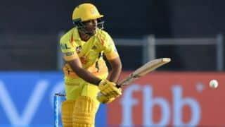 अंबाती रायडू को आईपीएल फॉर्म से आंकना शर्मनाक: गौतम गंभीर