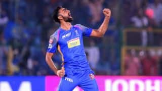 IPL 2018: Jaydev Unadkat reveals RR were ready for a 6 over contest