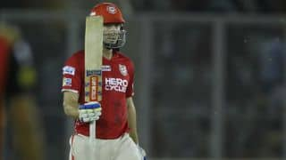 IPL 2017: Shaun believes KXIP are still in the IPL 10 title race