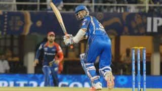 RR vs DD IPL 2015: Ajinkya Rahane was not thinking about his own century during his match winning innings