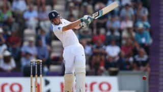 India vs England 2014, 3rd Test at Southampton: India trail by 544 at stumps on Day 2
