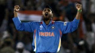 Harbhajan Singh turns 37, Tweitterati react