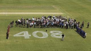 Phillip Hughes' death: Cricketers continue to mourn, no celebrations for wickets or centuries
