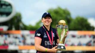 Shai Hope, Heather Knight included in Wisden Cricketer of the Year award