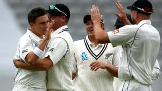 Watch Free Live Streaming Online: India vs New Zealand 1st Test at Auckland, Day 3