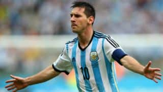 Lionel Messi to come out of international retirement