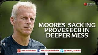 Peter Moores' sacking is outrageous, proves England cricket is in deeper mess and ECB is responsible for it