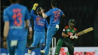 एशिया कप: फाइनल मैच में पुरानी गलतियां नहीं दोहराएगी बांग्लादेश टीम