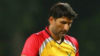 Sohail Tanvir to lead Pakistan in Hong Kong Cricket Sixes